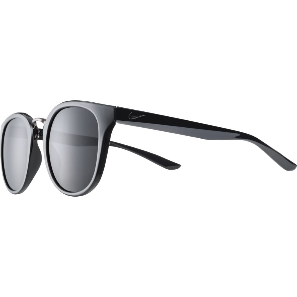 Nike Revere Sunglasses|Shiny Black Dark Grey  EV1155-001
