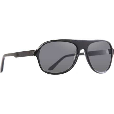 Proof Riggins Eco Sunglasses | Black/Polarized erigblkpol