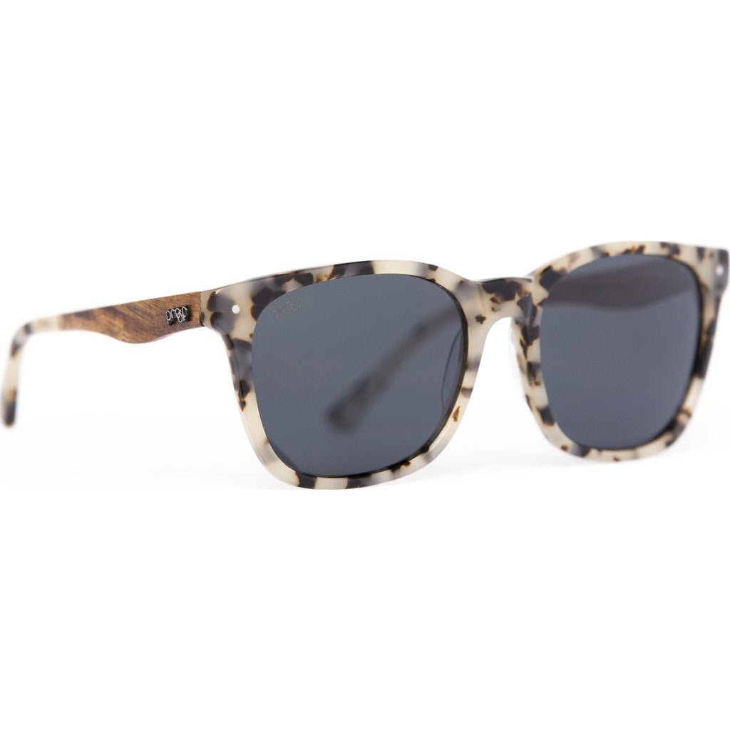 Proof Scout Eco Sunglasses | Snow Tortoise/Polarized scowhtpol