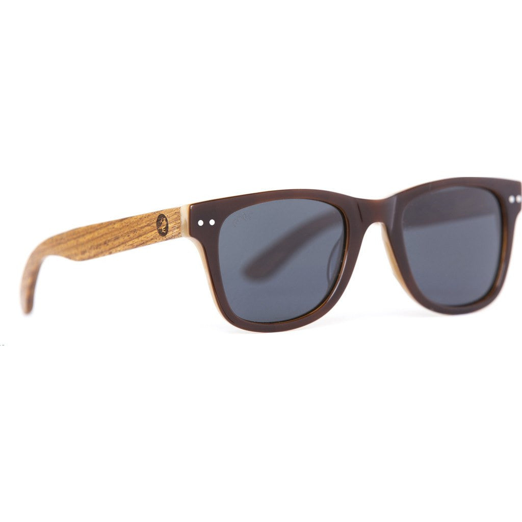 Proof Tribe Eco Sunglasses | Brownbone/Polarized trbbonpol