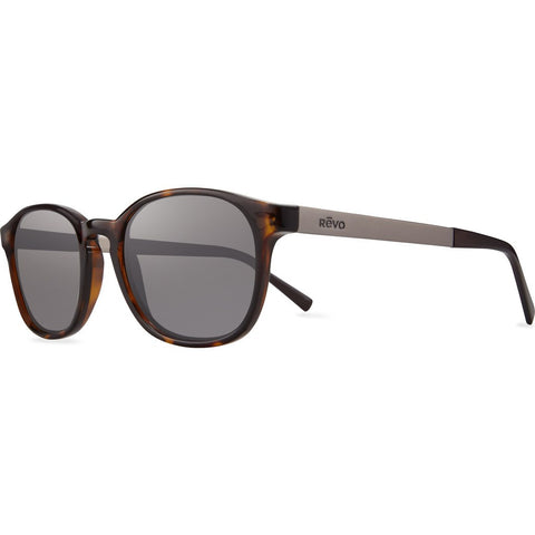 Revo Eyewear Easton Tortoise Sunglasses | Graphite RE 1044 12 GGY