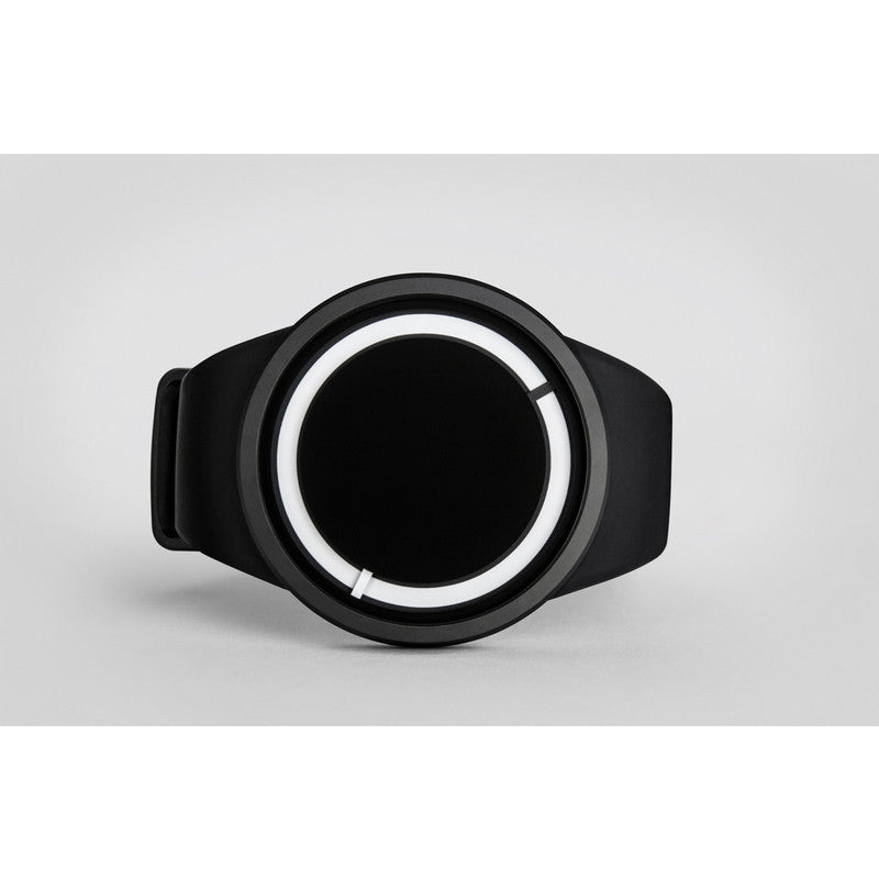 ZIIIRO Eclipse Black Watch | Z0010BK