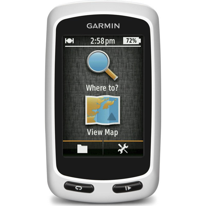 Garmin Edge Touring Plus GPS Navigating Bike Computer