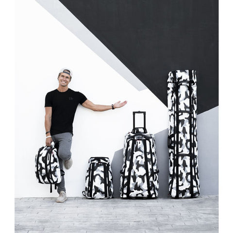 Douchebags Douchebag Ski Bag | White Camo