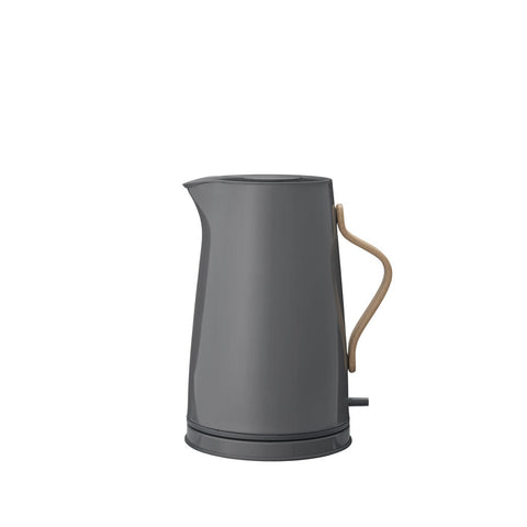 Stelton Emma Electric Kettle 40.6 Oz | Grey