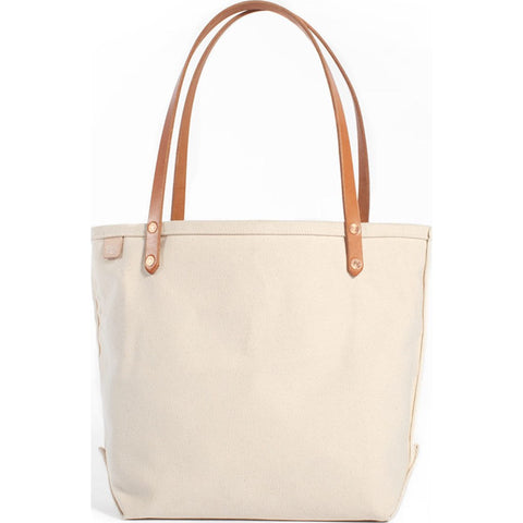 Joshu+Vela Essential Tote Bag | Natural JV1200-NATU
