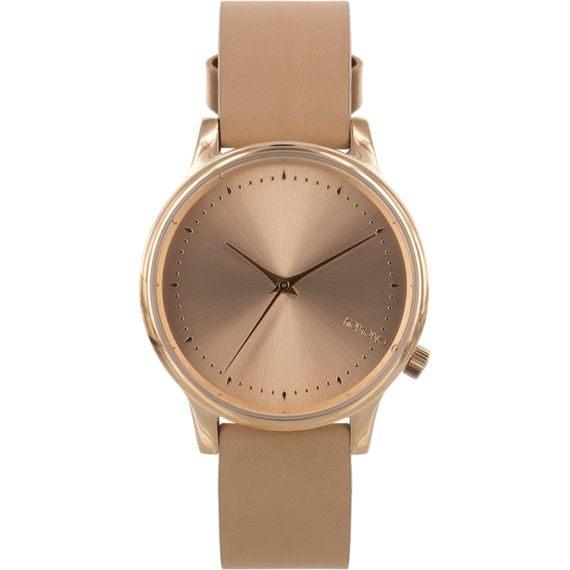 Komono Estelle Classic Watch | Seashell KOM-W2450