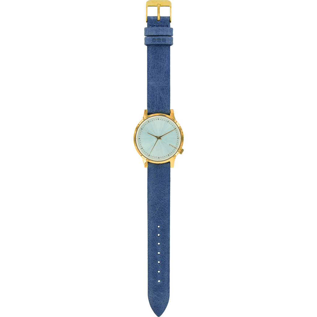 Komono Estelle Watch | Corn Flower