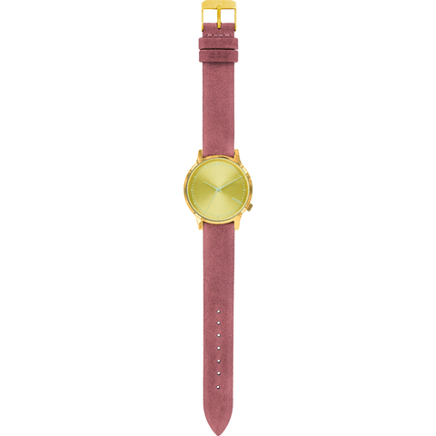 Komono Estelle Watch | Lotus