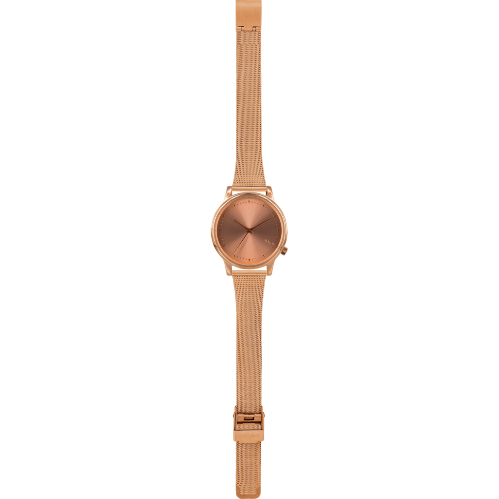 Komono Estelle Royale Watch | Rose Gold KOM-W2863