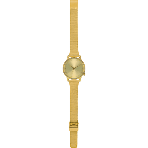 Komono Estelle Royale Watch | Gold KOM-W2861