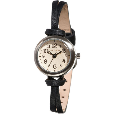 TOKYObay Eva Women's Watch | Black