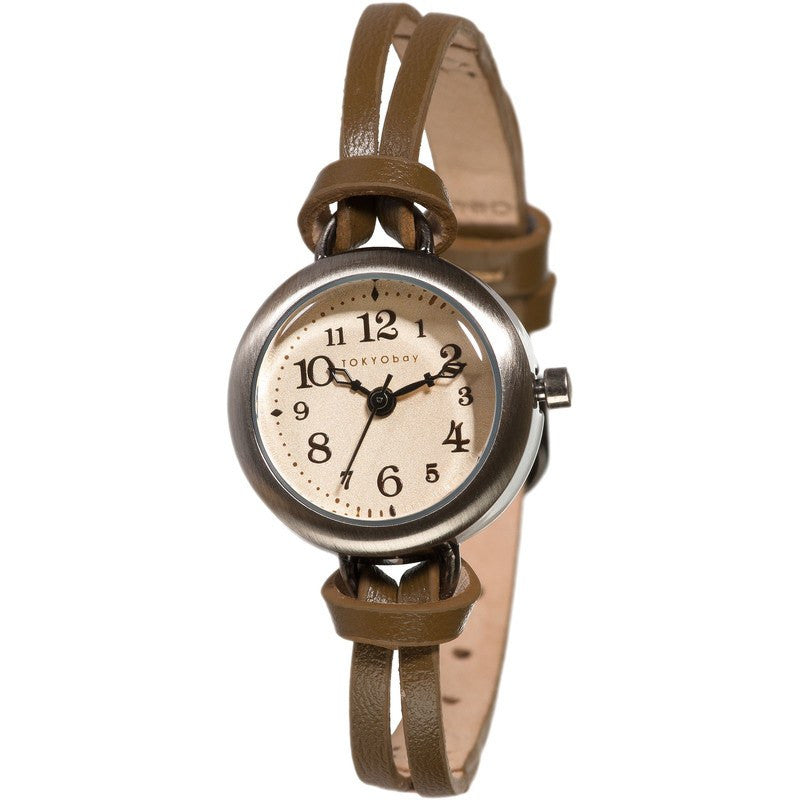 TOKYObay Eva Women's Watch | Brown