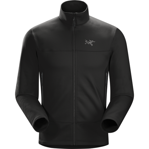 Arc'teryx Arenite Men's Jacket | Black