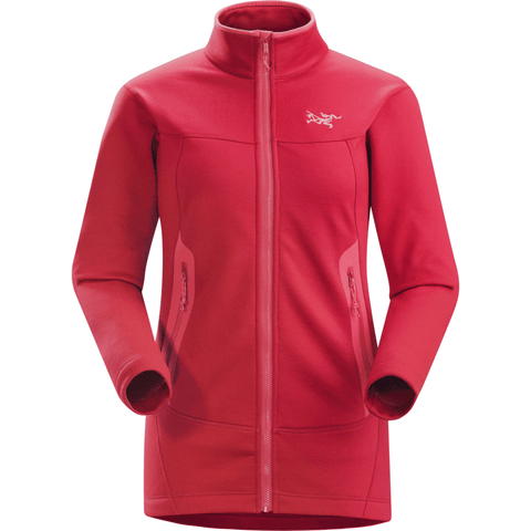Arc'teryx Arenite Women's Jacket | Flamenco