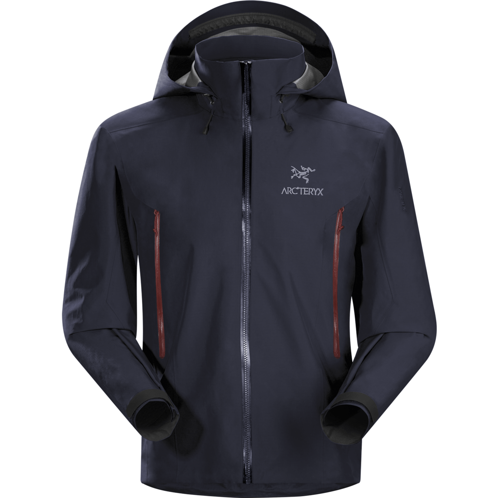 Arc'teryx Beta AR Men's Jacket | Admiral 220027 L