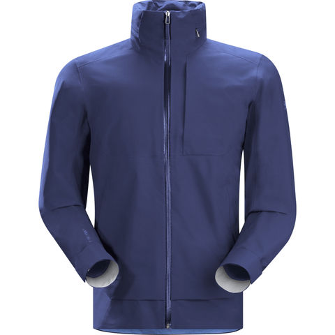 Arc'teryx Interstate Men's Jacket | Corvo Blue