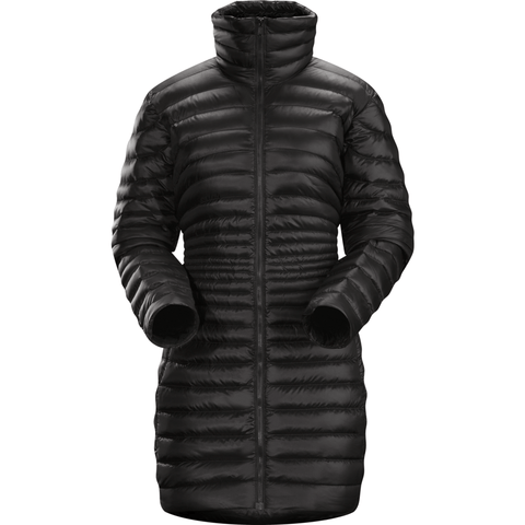 Arc'teryx Yola Women's Coat | Black