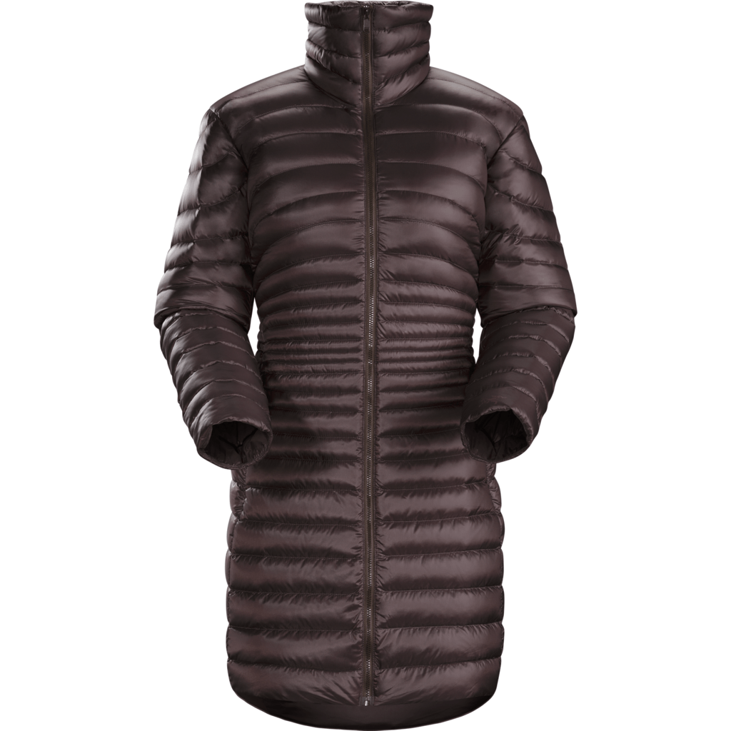 Arc'teryx Yola Women's Coat | Quartz