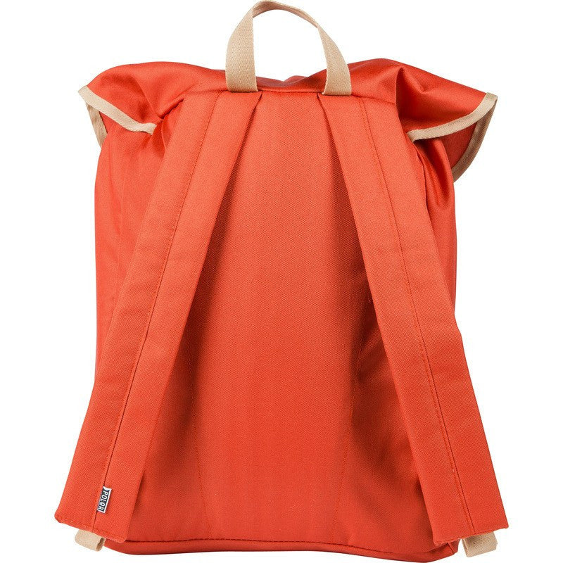 Poler Field Pack Backpack | Burnt Orange 532004-BNT