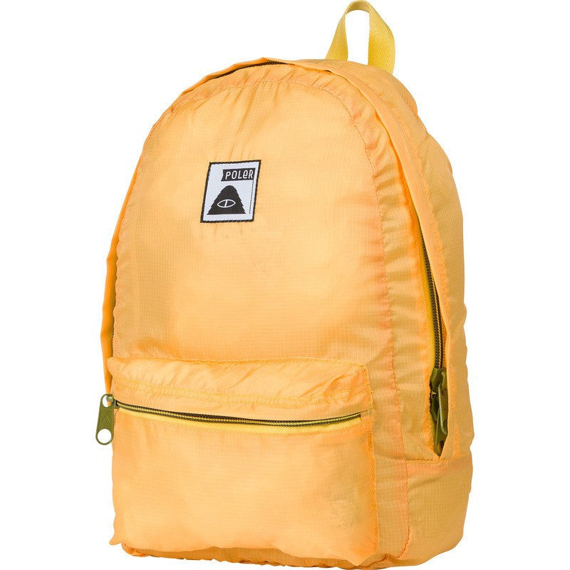 Poler Stuffable Pack Backpack | Dandelion 532013-YLW