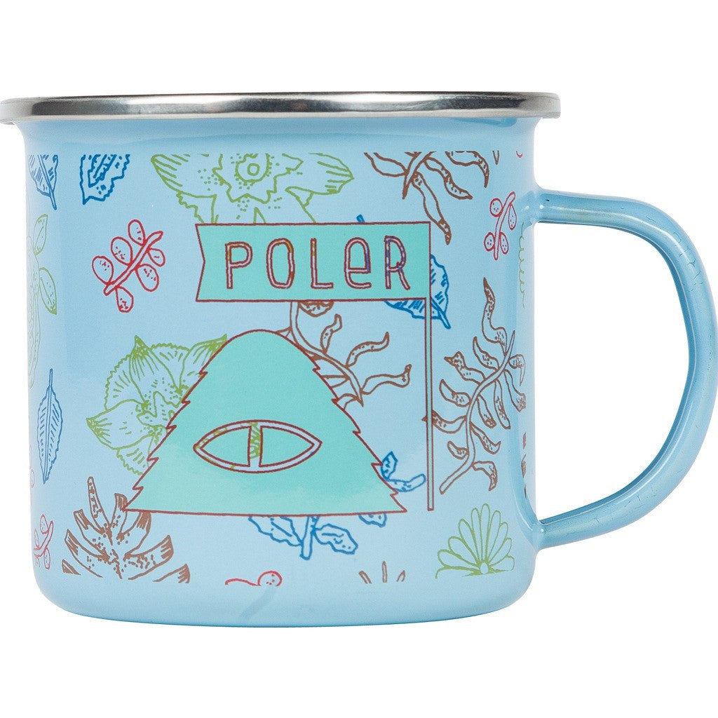 Poler Camp Vibes Mug | Brotanical 534002-PBB-OS