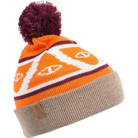 Poler Zilla Beanie | Orange 535002-ORG