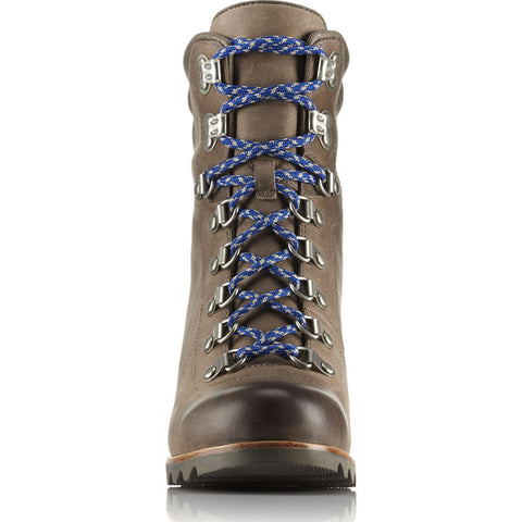 Sorel Women's Conquest Wedge Waterproof Snow Boot | Kettle/Aviation Size 8 1691961005