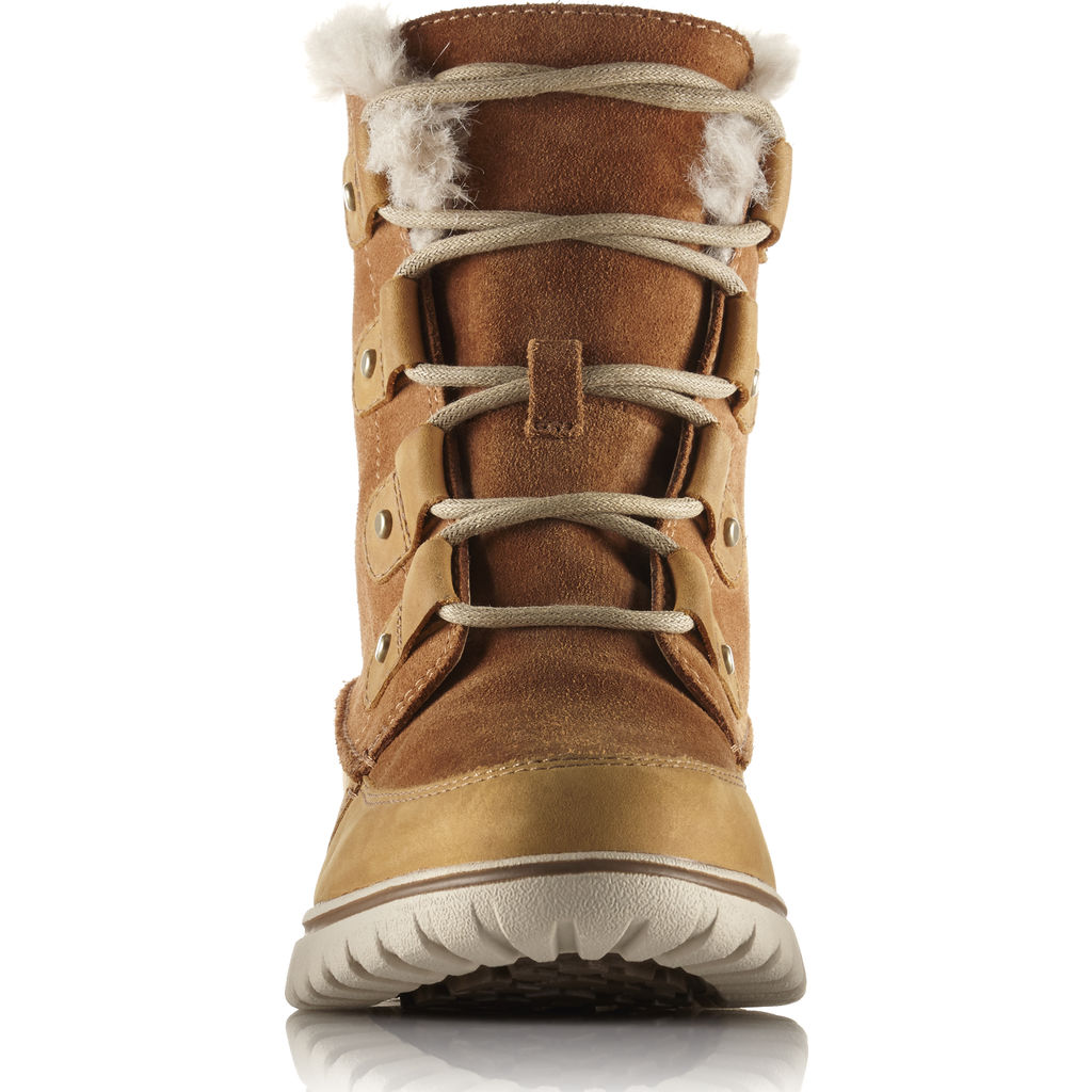 Sorel Women's Cozy Joan Waterproof Boot | Elk- 1760251 - 6