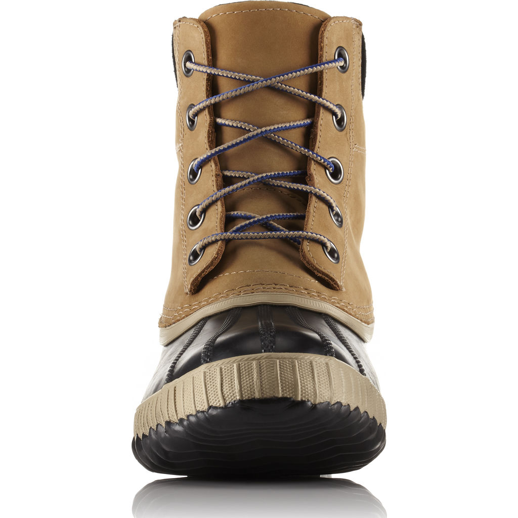 Sorel Men's Cheyanne II Leather Lace Waterproof Boot | Buff, Beach- 1760711 - 7
