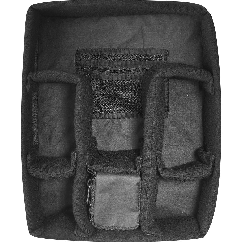 Fjallraven KŒnken Photo Insert | Black - F23502