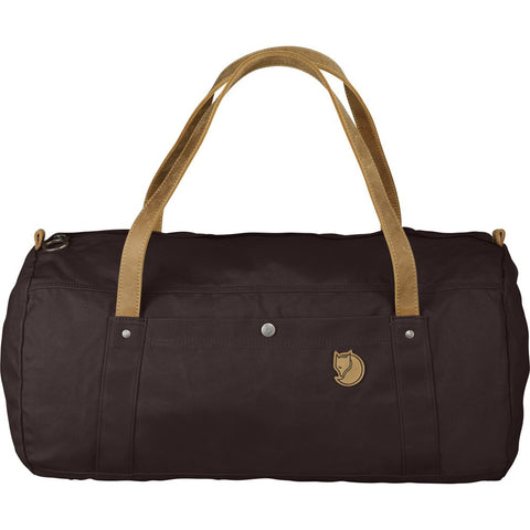 Fjallraven Duffel No. 4 Large Duffel Bag | Hickory Brown F24201-293