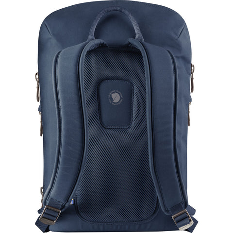 Fjallraven Kiruna Backpack  | Navy - F24251 560
