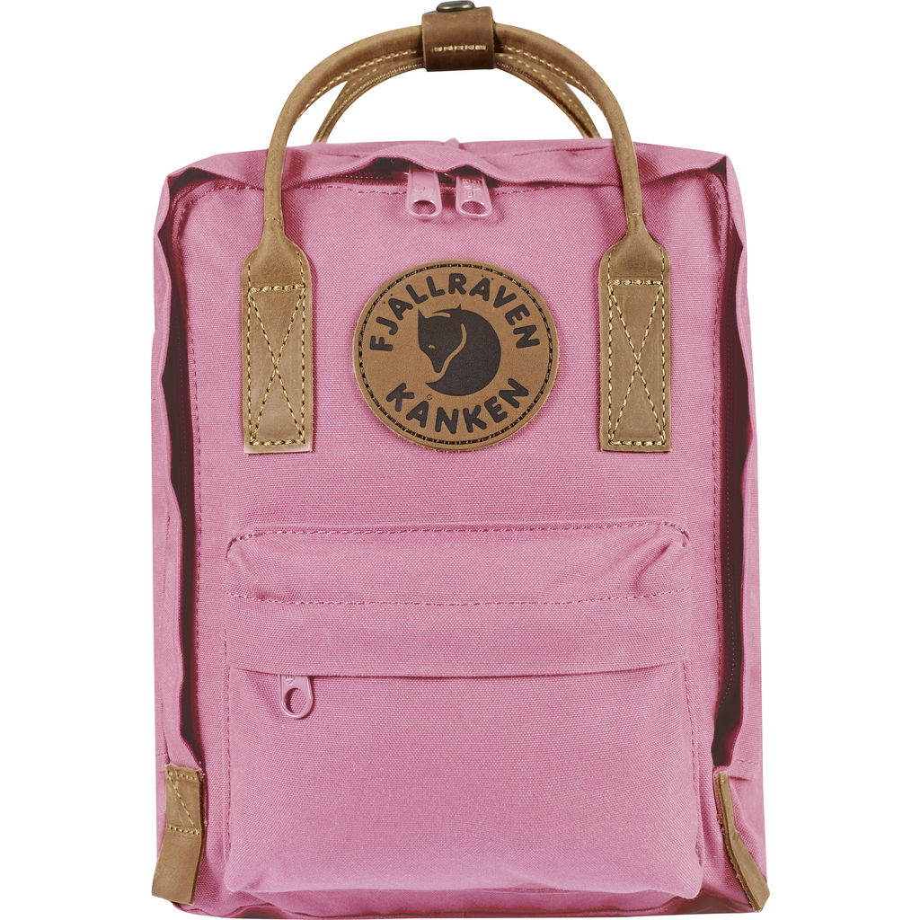 Fjallraven KŒnken No.2 Mini Backpack | Pink - F24260 312