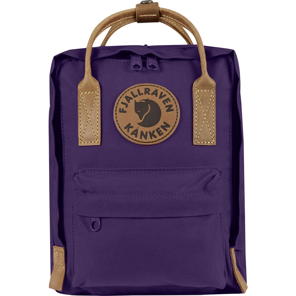 Fjallraven KŒnken No.2 Mini Backpack | Alpine Purple - F24260 590