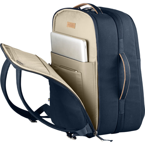 Fjallraven Travel Pack Backpack | Navy - F25514 560