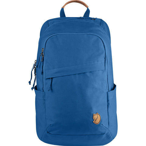 Fjallraven RŠven 20 L Backpack | Lake Blue - F26051 539
