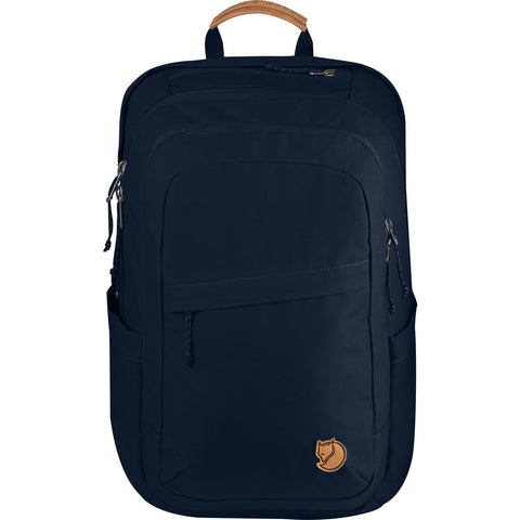 Fjallraven RŠven 28L Backpack | Navy - F26052 560