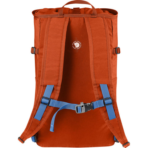 Fjallraven High Coast 24 Backpack | Flame Orange - F27121 214