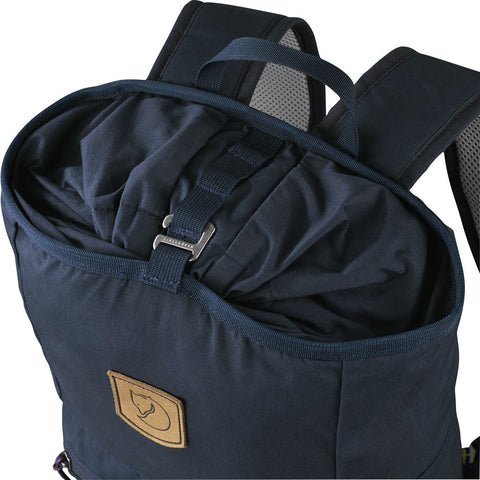 Fjallraven High Coast 18 Backpack | Navy - F27120 560