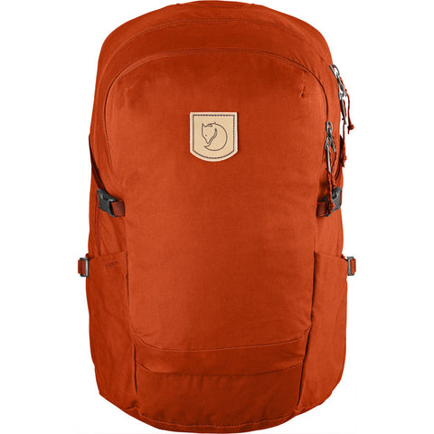 Fjallraven High Coast Trail 26 Backpack | Flame Orange - F27123 214