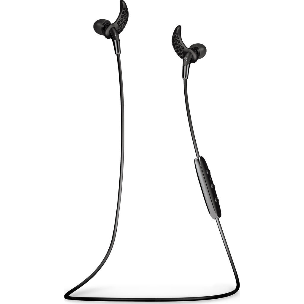 Jaybird Freedom Wireless Bluetooth Headphones | Carbon FS-S-B