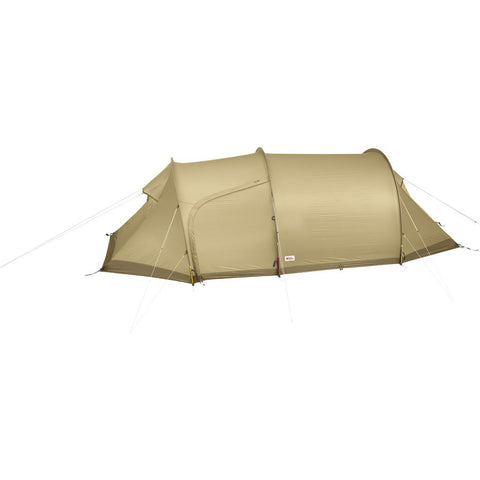 Fjallraven Abisko Endurance 3-Person Tent | Sand F53103 220