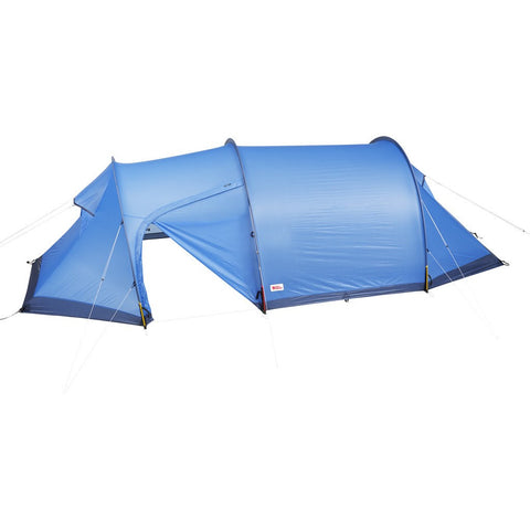 Fjallraven Abisko Endurance 3-Person Tent | UN Blue F53103 525