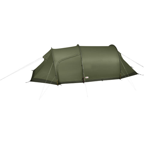 Fjallraven Abisko Endurance 3-Person Tent | Pine Green F53103 616