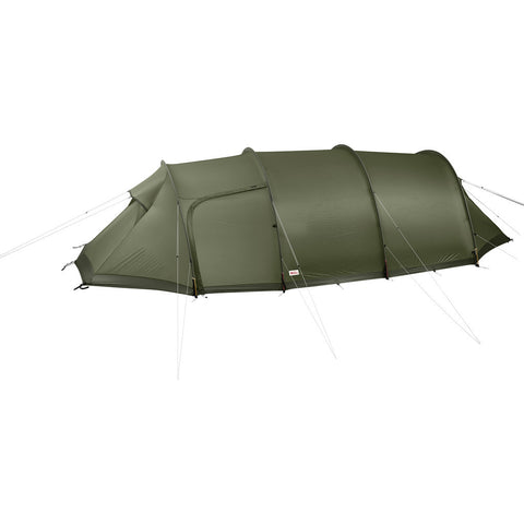 Fjallraven Abisko Endurance 4-Person Tent | Pine Green F53104 616