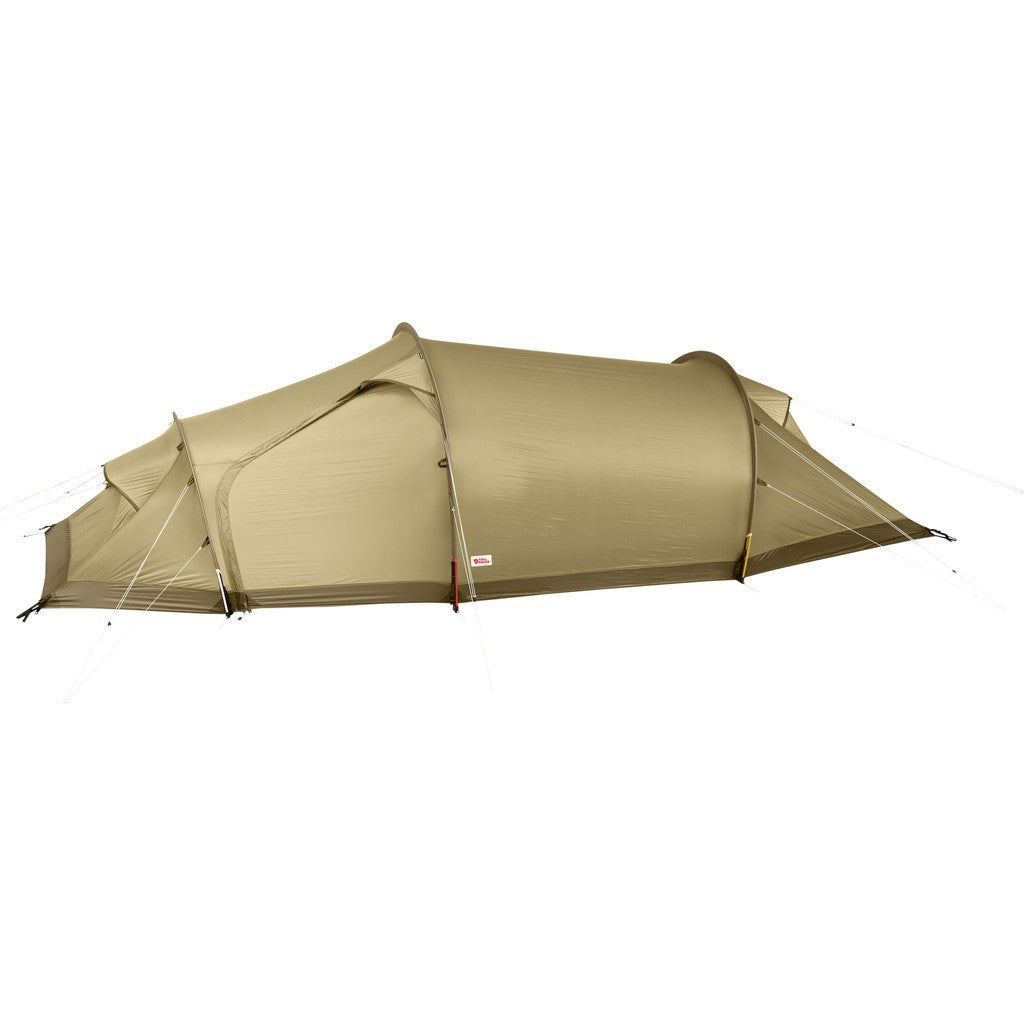 Fjallraven Abisko Shape 2-Person Tent | Sand F53202 220
