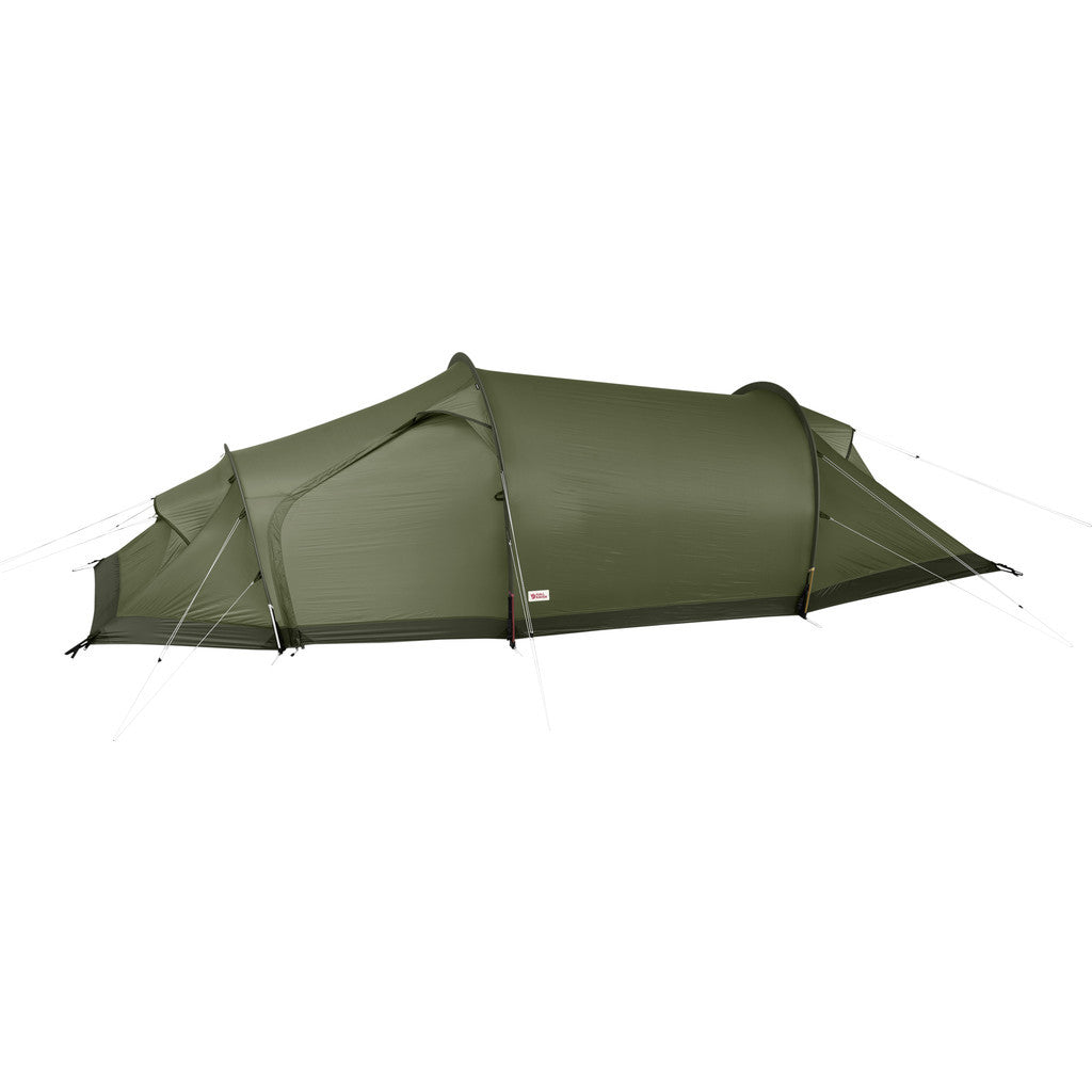 Fjallraven Abisko Shape 2-Person Tent | Pine Green F53202 616
