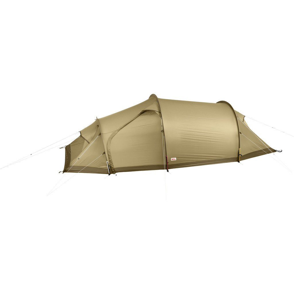Fjallraven Abisko Shape 3-Person Tent | Sand F53203 220