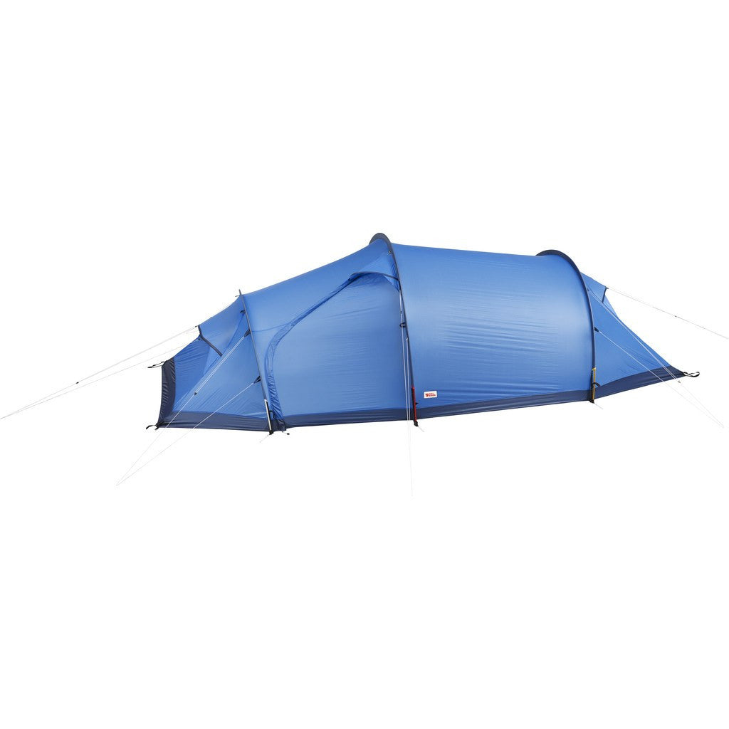 Fjallraven Abisko Shape 3-Person Tent | UN Blue F53203 525